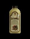 Recipes of grandmother Agafi. Shampoo humidifying.