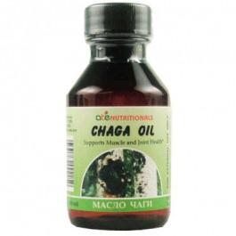 Chaga Oil 50ml