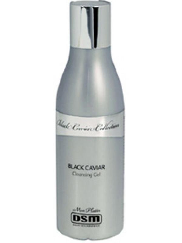 Black Caviar Cleansing Gel 250ml