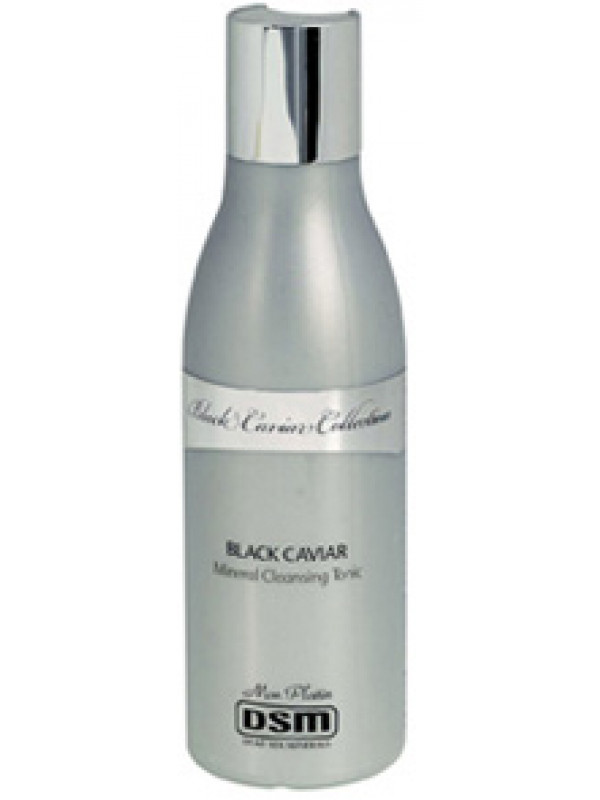 Black Caviar Cleansing Tonic 250ml
