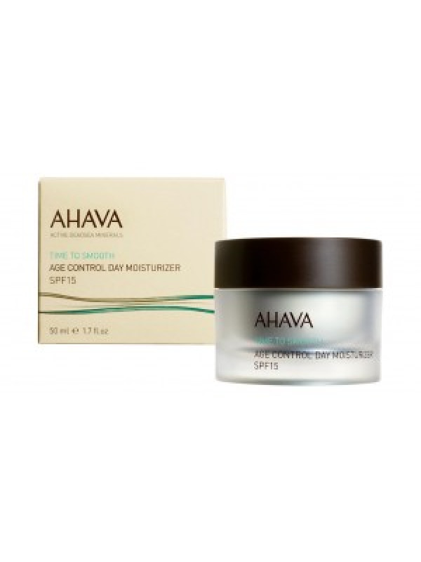 AHAVA Age Control All Day Moisturizer Spf 15