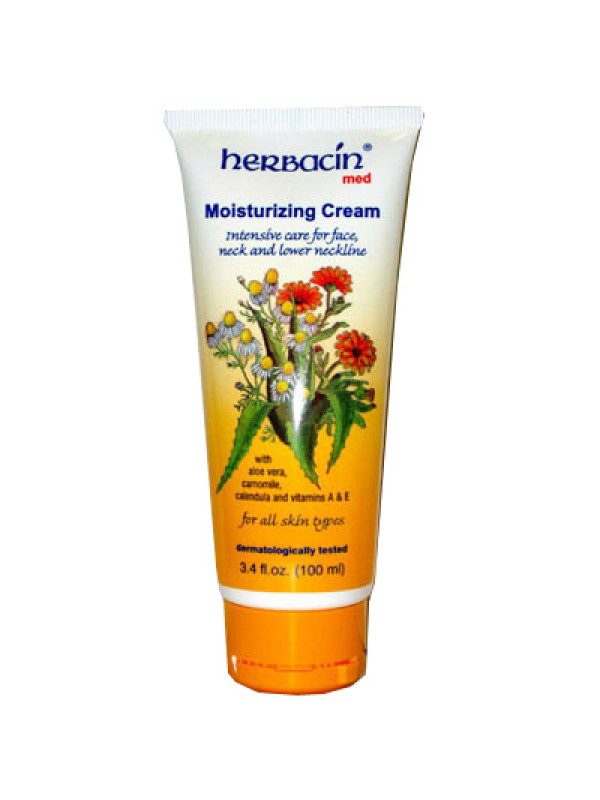 Moisturizing Cream for Face and Neck