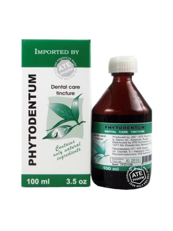 Phytodentum 100ml