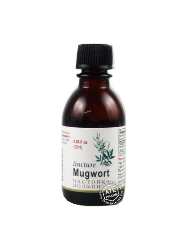 Mugwort Tincture 25ml