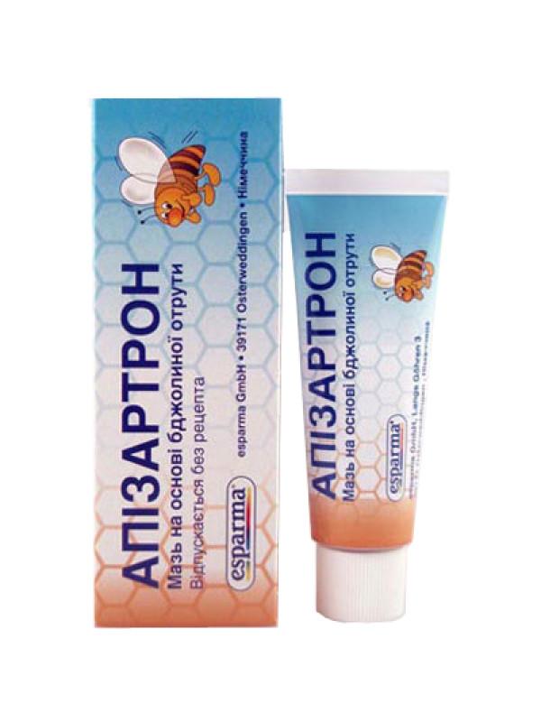 Apisarthron Ointment 20g