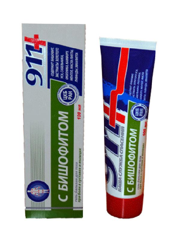 Bishofit Phyto-gel