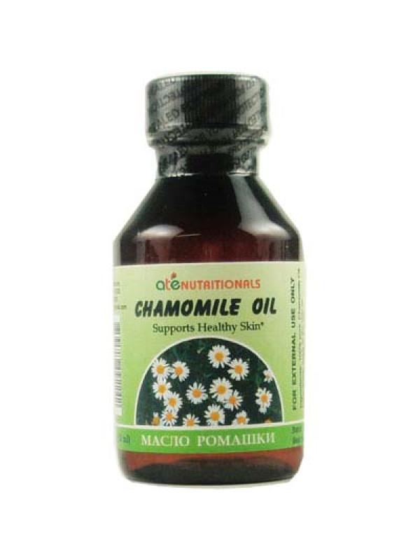 Chamomile Oil 50ml