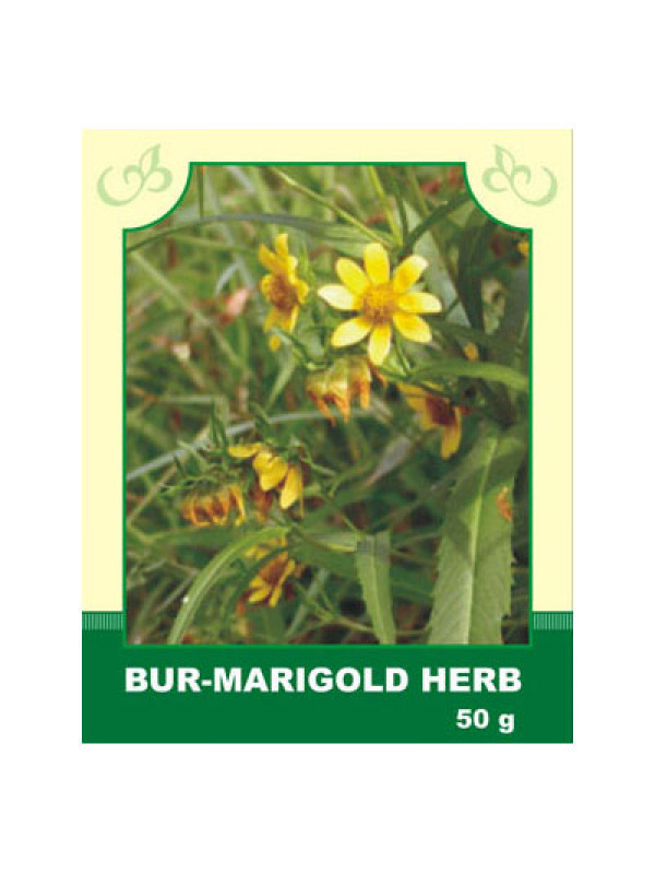 Bur-Marigold Herb 50g