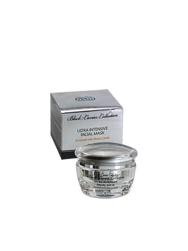 Black Caviar Facial Mask Ultra Intensive 50ml
