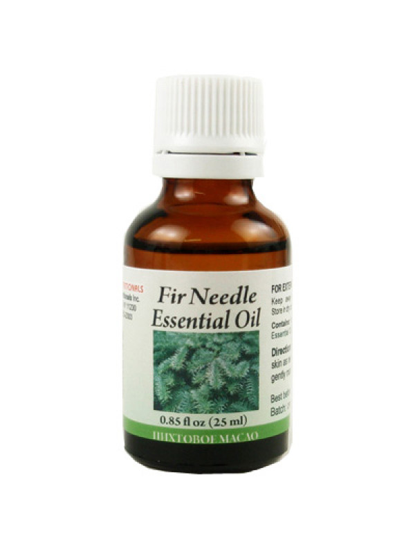 Fir Oil 50ml