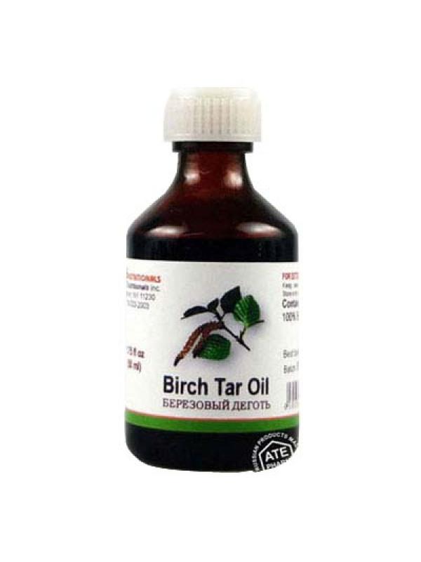 Birch Tar Oil 50ml