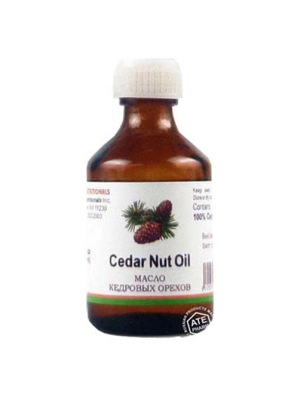Cedar Nut Oil 50g