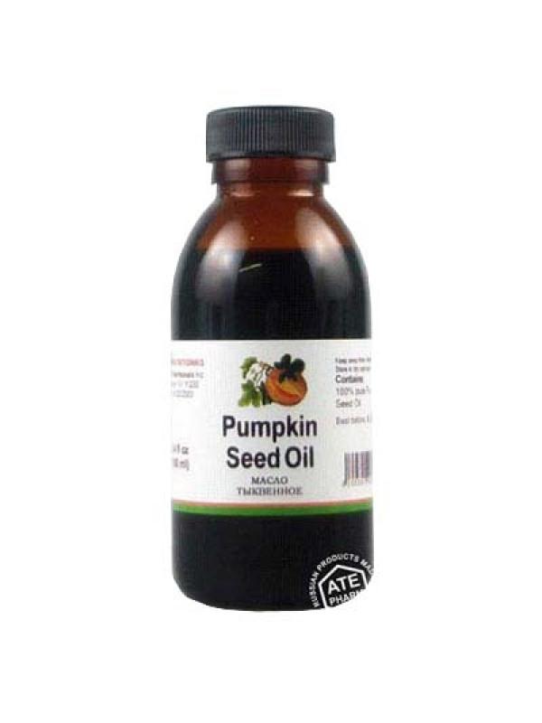 Pumpkin Seed Oil 100ml