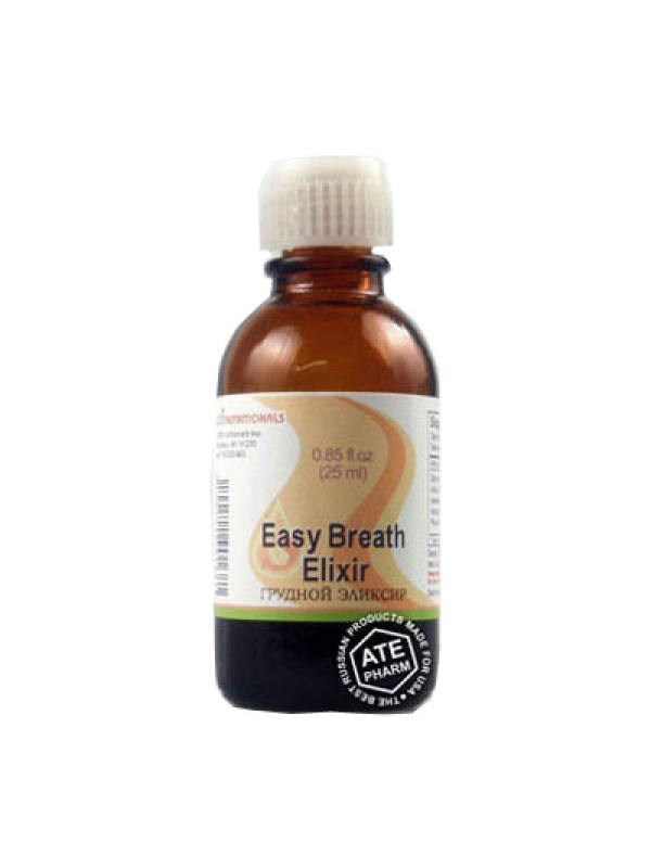 Easy Breath Elixir 25ml