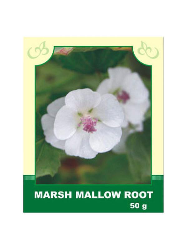 Marsh-Mallow Root