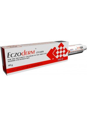 Dan Pharm - Cream Eczoderm/Eczema