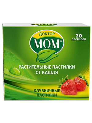 Doctor MOM  lozenges