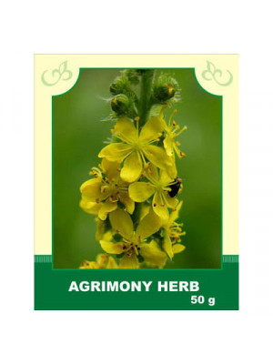 Agrimony Herb 50g