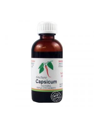 Capsicum Tincture 50ml