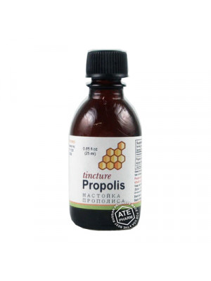 Bee Propolis Tincture 25ml