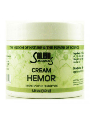 Hemor Cream 50ml