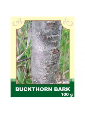 Buckthorn Bark 100g
