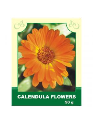 Calendula Flowers 50g