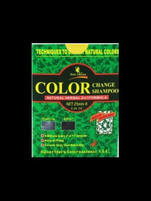 Deity Color Change Shampoo