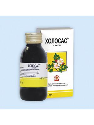 Cholosas Syrup 95g