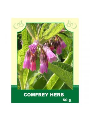 Comfrey Herb 50g