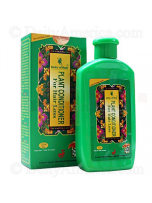 Deity of Hair Plant Conditioner for Hair Loss