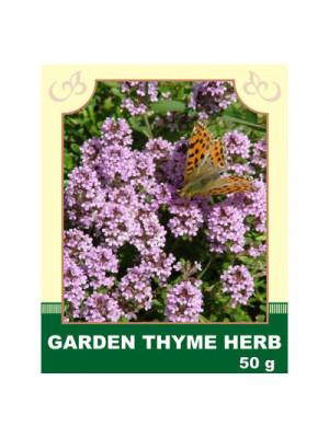 Garden Thyme Herb 50g