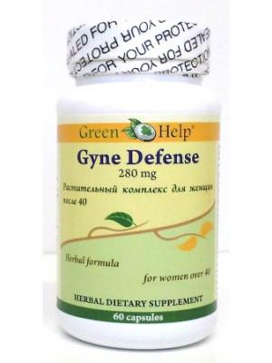 GREEN HELP - Gyne Defense