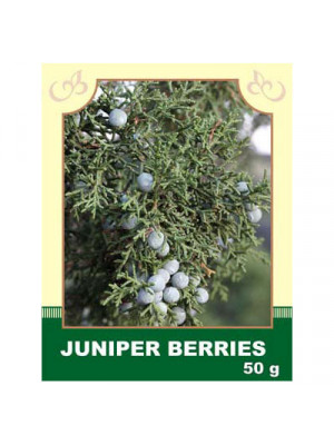 Juniper Berries 50 g