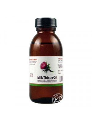 Milk Thistle Oil 100ml