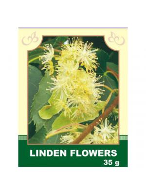 Linden Flowers 35g
