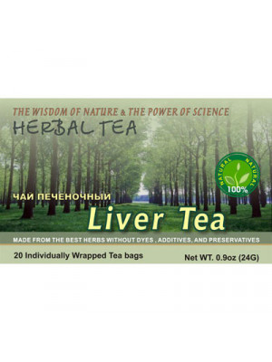 Liver Tea