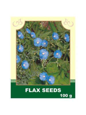 Flax Seeds 100g