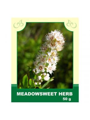 Meadowsweet Herb 50g