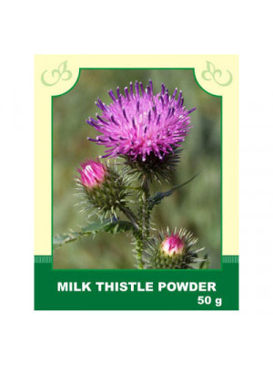 Milk Thistle Powder 50g
