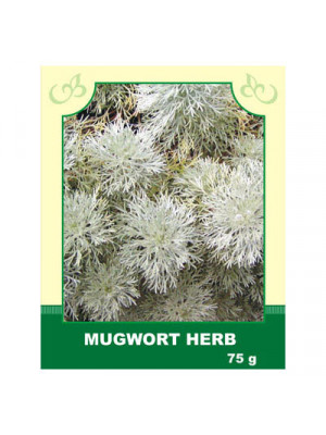 Mugwort Herb 75g