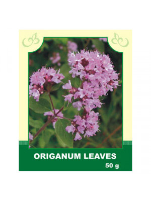 Origanum Leaves 50g