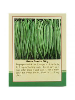 Bean Shells 50g