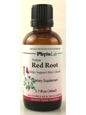 Red Root Tincture 50ml