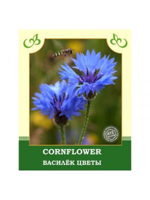 Cornflower 50g