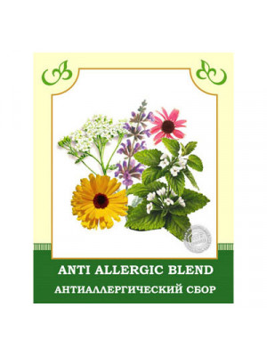 Anti Allergic Blend 50g