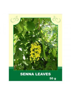 Senna Leaves 50g