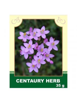 Centaury Herb 35g