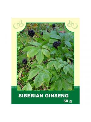 Siberian Ginseng 50g