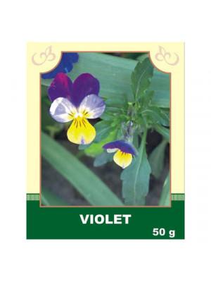 Violet 50g